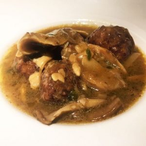 "Bodega Sepúlveda, recognized as patrimony of ""gourmanity"""